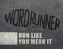 Wordrunner Reebok