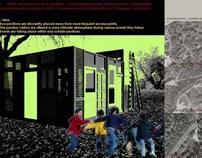 Supernatural Eco Pavilion / conceptual design