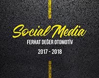 Social Media Otomotiv