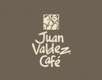 Juan Valdez / Origen