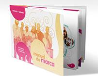 Chiclete com Banana Brandbook