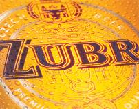 Zubr Brewery