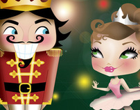 The Nutcracker And The Ballerina