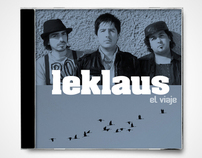 Leklaus Rock/Pop Band Art Direction and Production