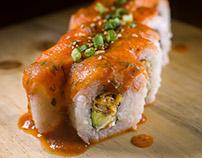 #Kasai - Food Style