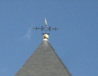 Sint Michielskerk te Ravels