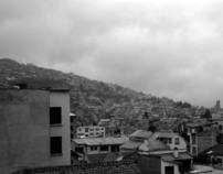 La Paz. two