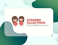 Strawbie-Branding
