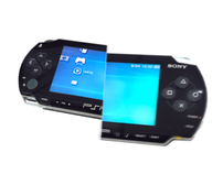Sony PSP launch promo