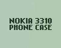 Nokia 3310 Phone Case