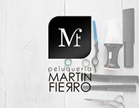 Martin Fierro - Logotipo