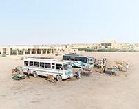 Thar Desert , 2017