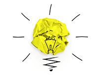 Paper Bulb Concept