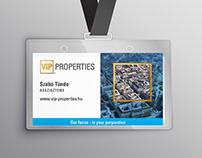 BRANDLIFT© VIP Properties Ingatlaniroda