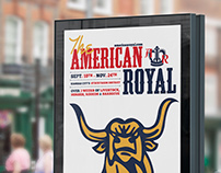 The American Royal Campaign