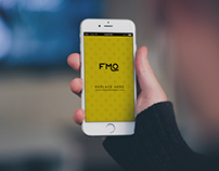 Free IPhone 6 Mockup Man