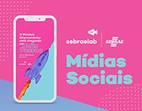 Mídias Sociais | Sebraelab