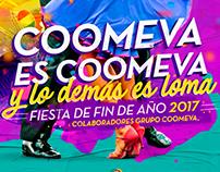 COOMEVA | Fiesta Colaboradores