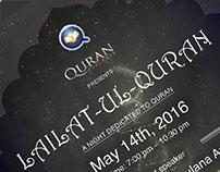 Lailat-ul-Quran