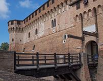 La Rocca di Gradara - il castello