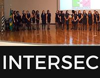 Cobertura do evento Intersec 2017 na Fatec SP
