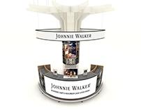 Johnnie Walker, Rome