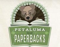 Petaluma Paperbacks
