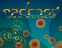 Radost music bar & restaurant