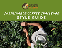 Sustainable Coffee Challenge Style Guide