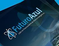 Triptico - Futuro Azul