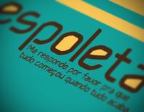Espoleta . Typography