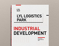 Industrial.Development: LYL.Logistics.Park