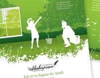 CSC Promotional Materials