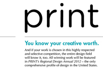 PRINT: Call For Entries