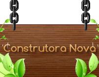 Template Construtora Nova