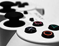 INTERFACE DESIGN FOR VIDEO GAMES