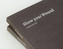 Publicatie 'Show your Wound'