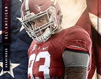 2016 Alabama All-American Award Winners