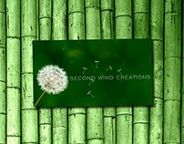 Second Wind Creations Book Video Trailer