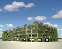 ModuPark+ parking system, Ballast Nedam (NL)
