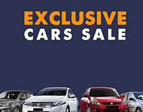 GoZoomo Exclusive Car Sale
