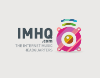 Logo IMHQ