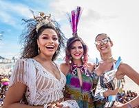 Cobertura Carnaval Stories - Avon Epic