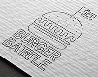 2015 ICT Burger Battle