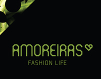 AMOREIRAS SHOPPING CENTER (re-brand)
