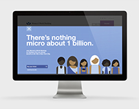 Women's World Banking website