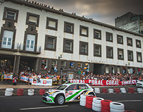 Rally Vinho Madeira 2015