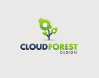 Logo CloudForest