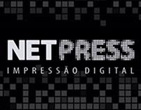 NETPRESS | IDENTIDADE VISUAL
