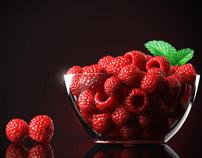 PRINT / 3D FOOD & ORGANIC SHAPES